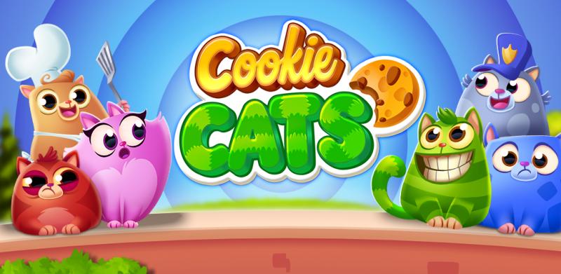 Resultado de imagem para Cookie Cats