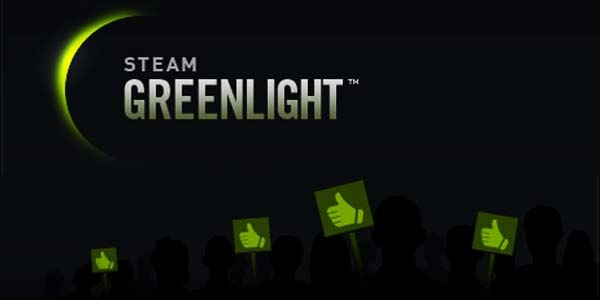 3e6fSteam-Greenlight