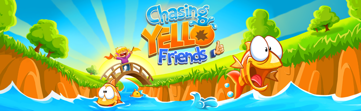 ChasingYelloFriendswebsite